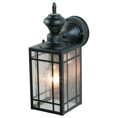 150 Degree Point Mission Wall Lantern