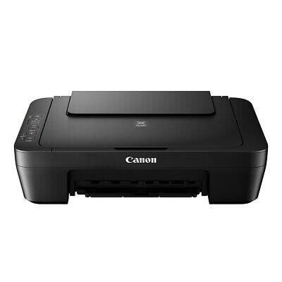 Canon PIXMA MG2555S Tintenstrahldruck, USB 2.0, Duplexdruck, 4800 x 600 DPI