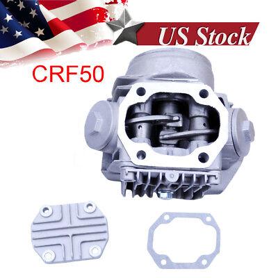 FOR HONDA Z50 Z50R XR50 CRF50 50CC DIRT PIT BIKE ATV NEW COMPLETE HEAD CYLINDER