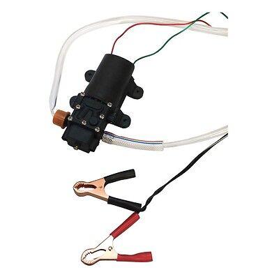12v Electric Transfer Pump Oil Extractor Diesel Car Fuel Gas