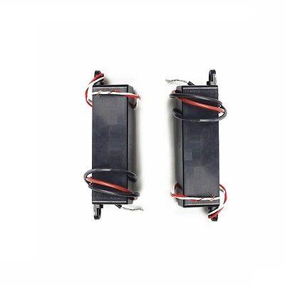 Dc 12v To 20000v High Voltage Electrostatic Sprayer Negative Ion Generator Ca