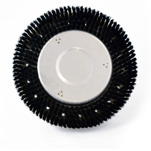 "MALISH 18"" SPINSAFE CARPET BRUSH w/NP-9200 PLATE (fits most 20"" machines)"