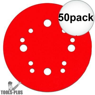Diablo Dcd050220h50g 50pk 5 Hook Lock Sanding Disc 220 Grit New