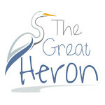 The Great Heron
