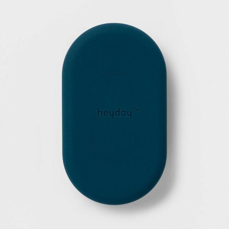 heyday Portable Apple Watch Charging Organizer - Matte Dark Teal