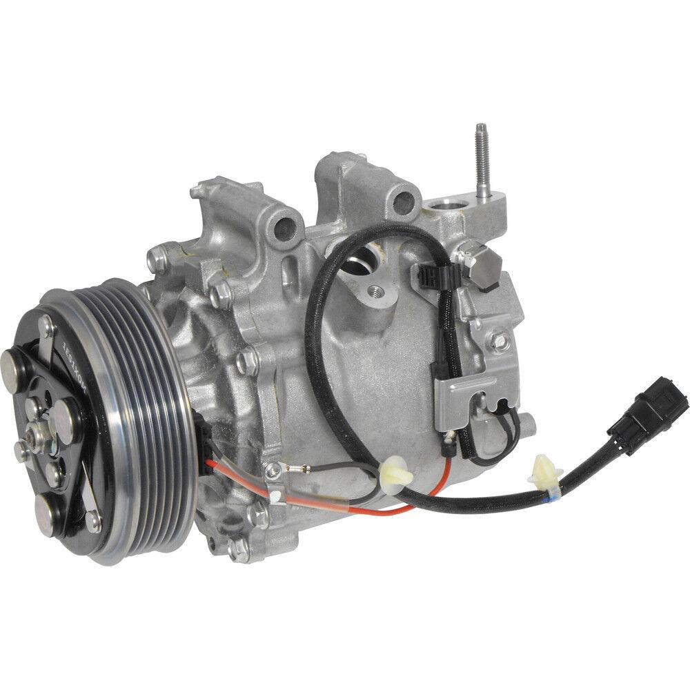 NEW A/C Compressor-TRSE09 Compressor Assembly UAC CO 9779C