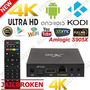 ANDROID TV BOXES**BRAND NEW 2017***BEST VALUE**