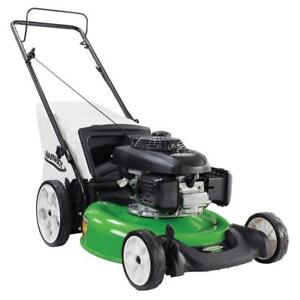 "Brand New 2018 21"" Lawnboy Lawnmower with Honda Engine Model 10736"