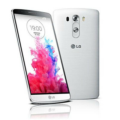 LG G3-D851-32GB-ALL COLORS(VERIZON,T-MOBILE-UNLOCKED)GOOD CONDITION-W/WARRANTY