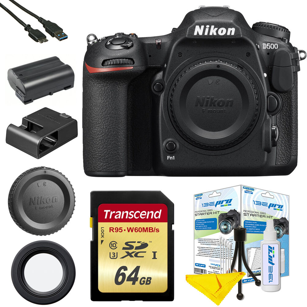 Nikon D500 from Deal-Expo
