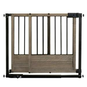 NEW Summer Infant Rustic Home Gate Condtion: New