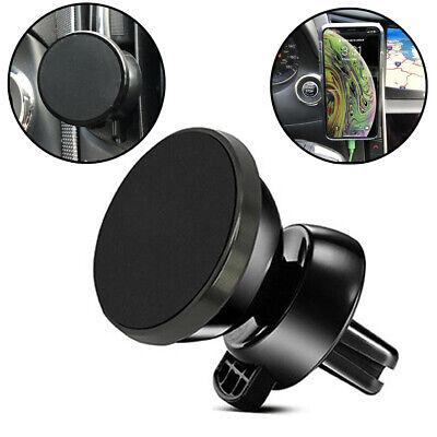 Car Air Vent Mount Magnetic Phone Holder for Motorola Moto G7, G6, E5, Z2 Play (Fun Car Magnets)