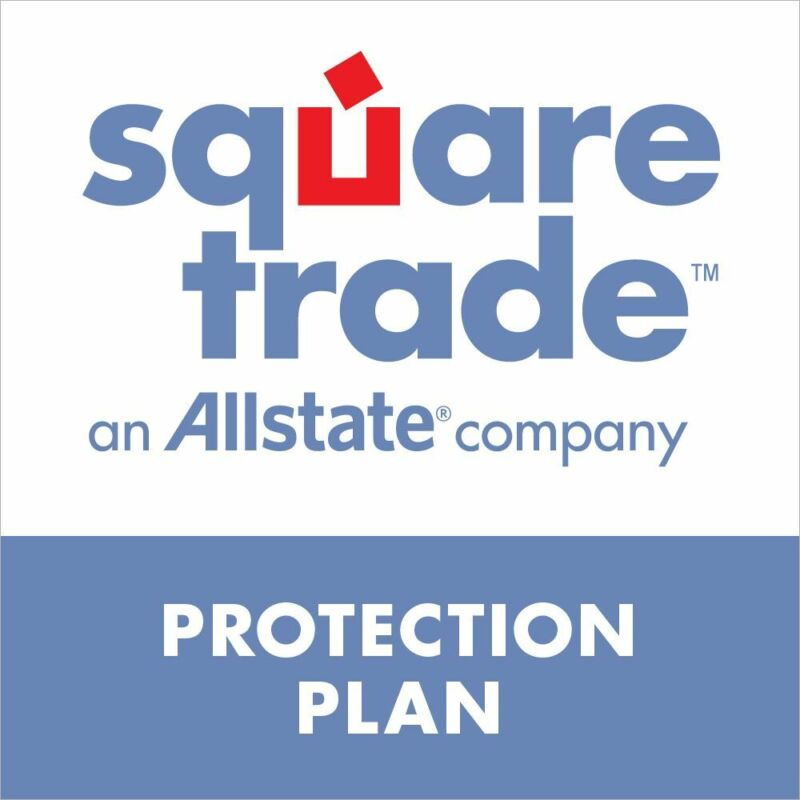 2-Year SquareTrade Warranty (Electronics $75-100)