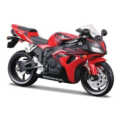 MAISTO HONDA CBR S1000 RR MOTORBIKE METAL MODEL KIT - 39092  DIECAST METAL BIKE