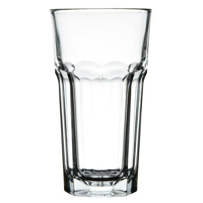 Libbey Gibraltar 12-piece Cooler Glass - 15235 - 12 Oz Bar Restaurant Glassware