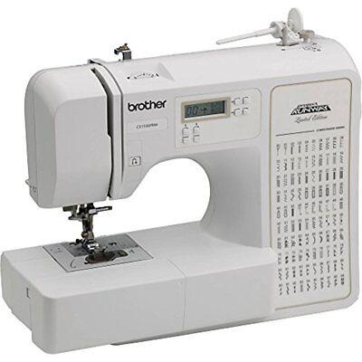Brother CE1100PRW Computerized Sewing Machine (Refurbished)