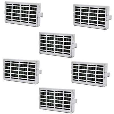 6x New Replace Refrigerator Air Filter Fits Whirlpool AIR1 W