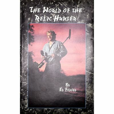 The World of the Relic Hunter by: Ed Fedory 600-0198