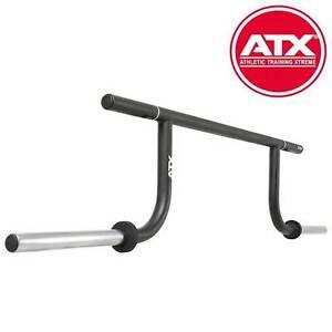 ATX Cambered Squat Bar Banksmeadow Botany Bay Area Preview