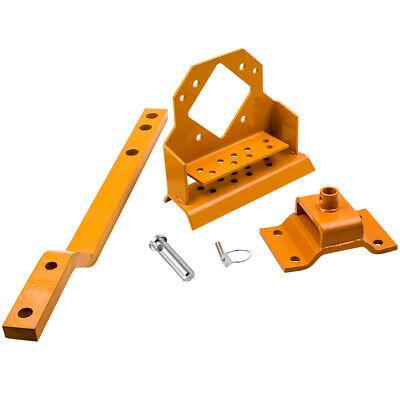 Swinging Drawbar Kit For Massey Ferguson Tractor Te20 Tea20 To20 To3049b70r