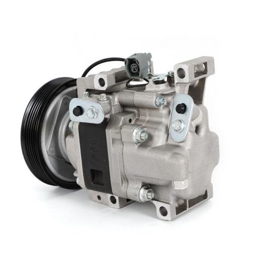 Mazda 3 Speed w//turbo AC Compressor Fits Mazda 6 New 97470 1yr Warr