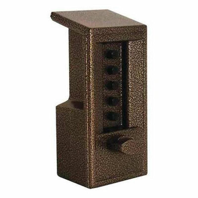 Kaba Simplex 6204 GL Lock (6204-60-41)