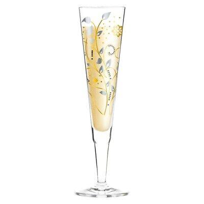 Ritzenhoff Champus Champagnerglas RANKEN by Nuno Ladeiro 2015