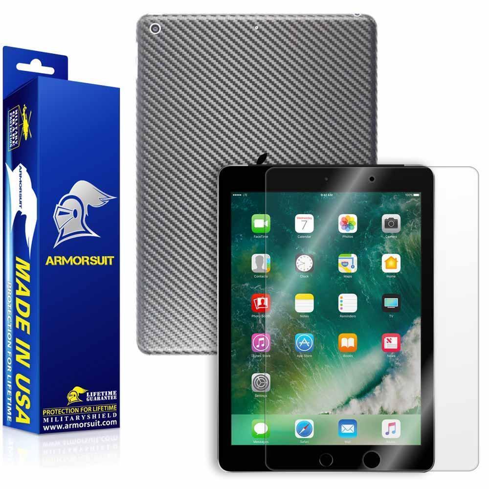ArmorSuit MilitaryShield - Apple iPad Pro 9.7 inch Wifi Scre