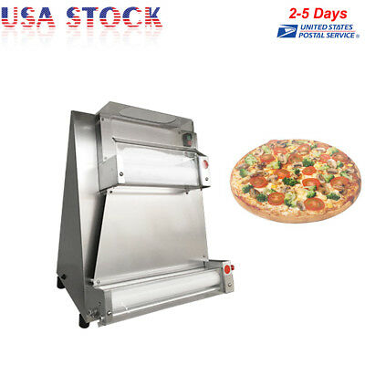 Automatic Pizza Bread Dough Roller Sheeter Machine Pizza Making Machine Usa