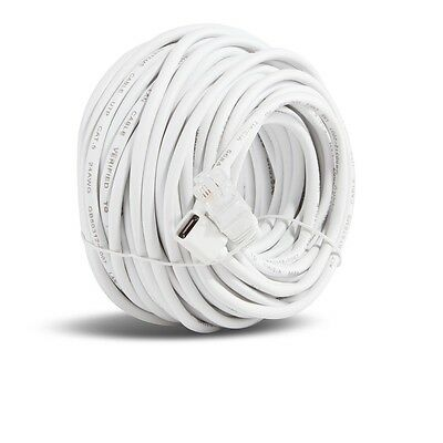 Zmodo 50ft Network Cable for sPoE NVR with MicroUSB Port W-USB015 Fast Shipping