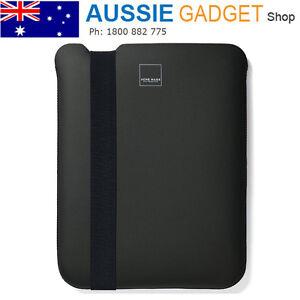 Skinny Sleeve for Apple iPad Acme Made Tablet Neoprene Case Matte Black