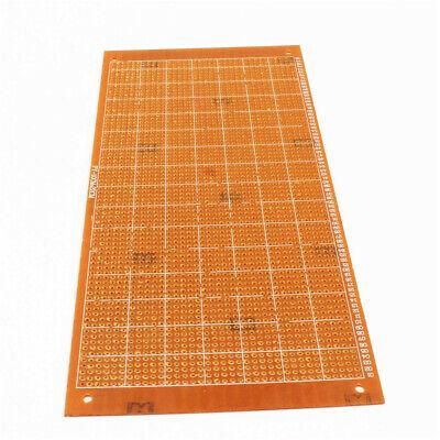10x22cm Diy Bakelite Plate Paper Prototype Pcb Breadboard Universal Matrix Board