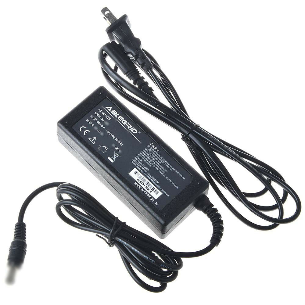 12V 36W AC Adapter For LG Model:LCAP07F LCD Monitor Charger