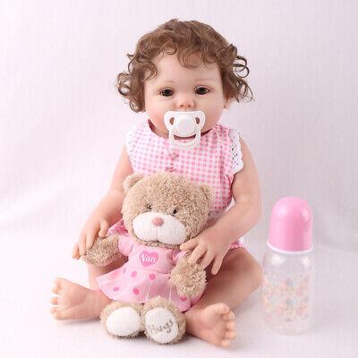 Life Like Christmas Baby Doll - 16