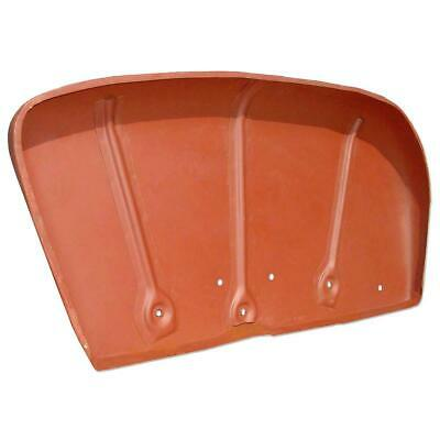 Acs126r Fits Allis Chalmers Fender Right Hand For D17 D19 Fits Allis Chalmers