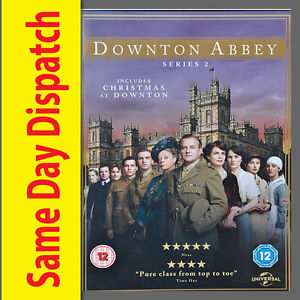 Downton-Abbey-Second-Season-Series-2-Christmas-At-Downton-Abbey-Special-R4