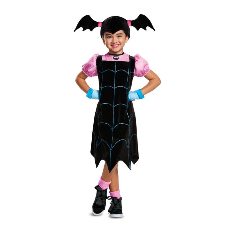 Girls Toddler Disney Jr. Vampirina Costume