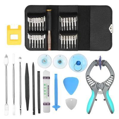 (38 in 1 Screwdriver Repair Kit Tools for Mobile Phone Computer Maintenance H7C2)