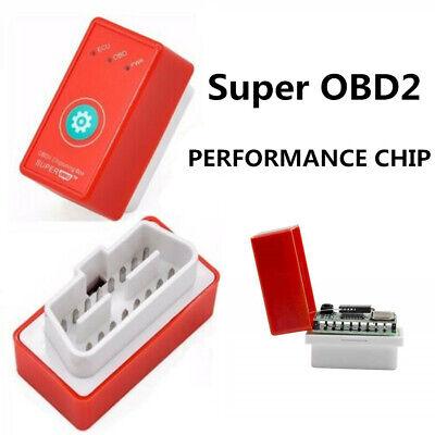 FOR CHEVY SILVERADO 1500 Z71 HD LTZ LT 4.8 5.3 5.7 SUPER OBD2 PERFORMANCE CHIP