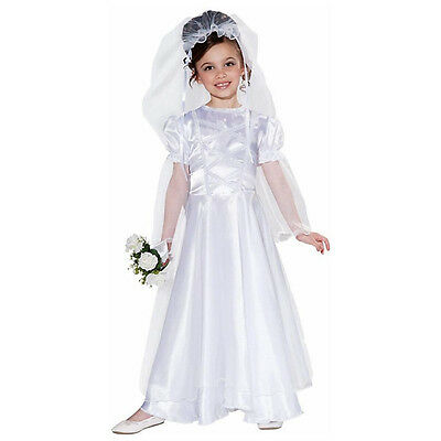 Wedding Belle - Girls Bride - Girls Bride Costume