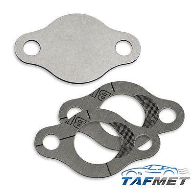 Blanking Plate (96. EGR valve Blanking Plate Gasket for Toyota RAV4 2.0 1AD-FTV 2.2 D4D 2AD-FHV)