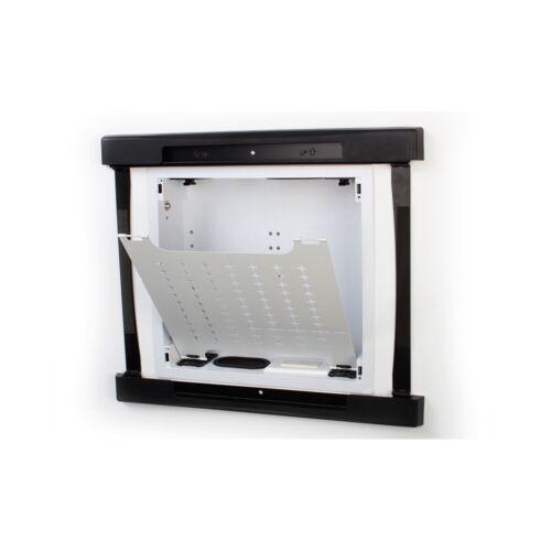 "Strong™ VersaBox ™SM-RBX-14-WH VersaBox Recessed Flat Panel Solution 14""x14"""