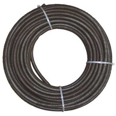 General Wire Spring Speedrooter Cable 34 X 75 With Male And Female Ends