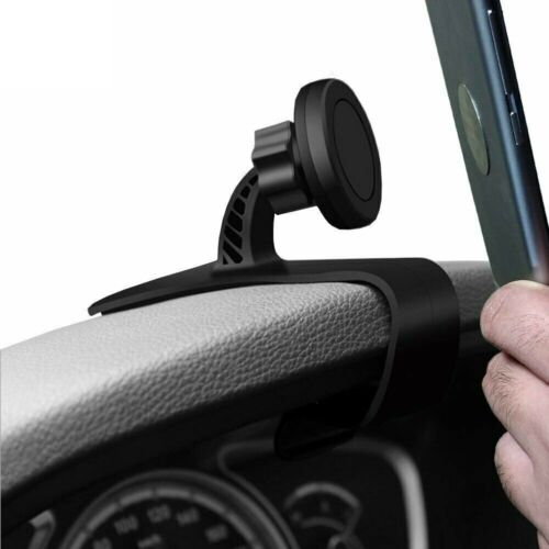 Car Dashboard Mount Holder Stand HUD Design Cradle Clip Cell Phone GPS Universal Cell Phone Accessories