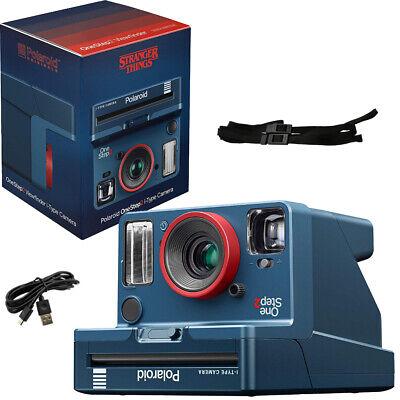 Polaroid Stranger Things Edition OneStep2 Viewfinder i-Type