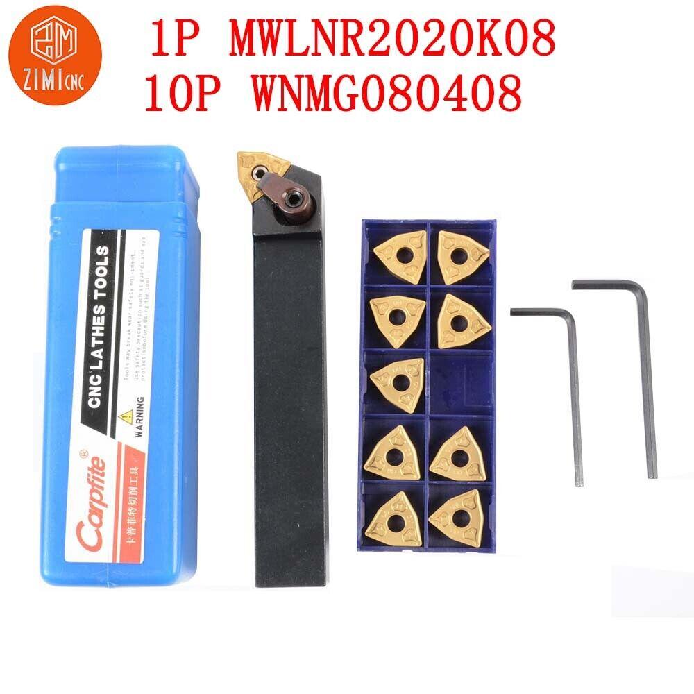 10pcs CCMT060204 UE6020 CCMT21.51 Mitsubishi 50/%-70/% for steel