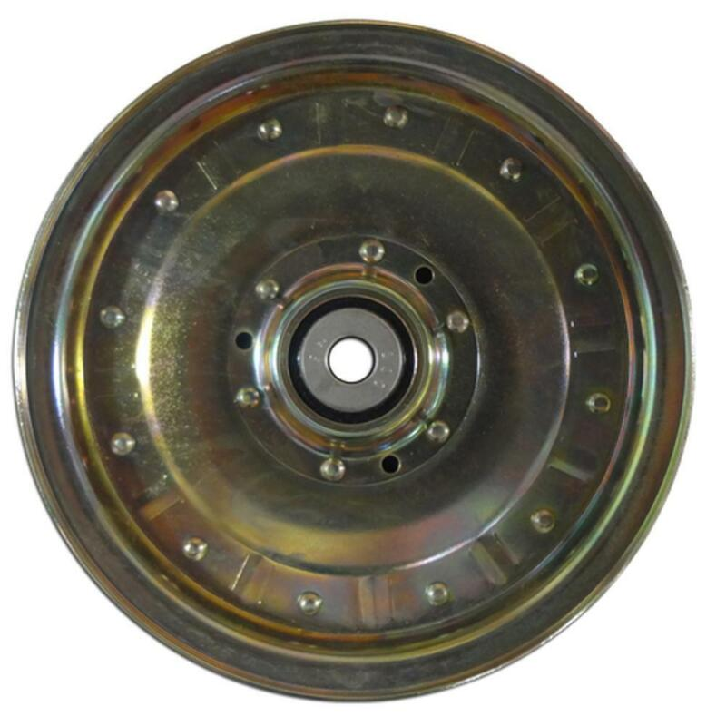 WN-AH94450-PEX Idler, Pulley, Feeder House Fits Miscellaneous CI JD NH