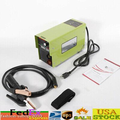 Arc Mma-200 Mini Welding Machine Stick Welder110v220v Welder Dc Inverter Welder