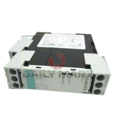 SIEMENS 3RN1010-1CM00 Protective Relay Temperature Temp. Sensor PTC Mounting DIN