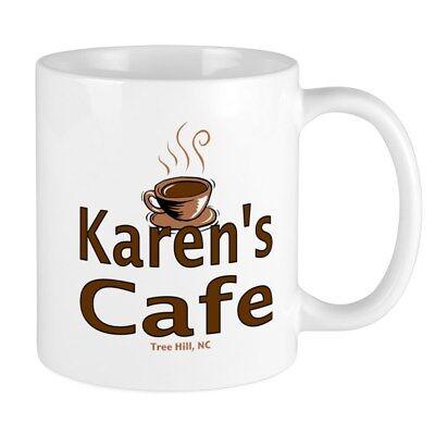 11oz mug Tree Hill: Karen's Cafe